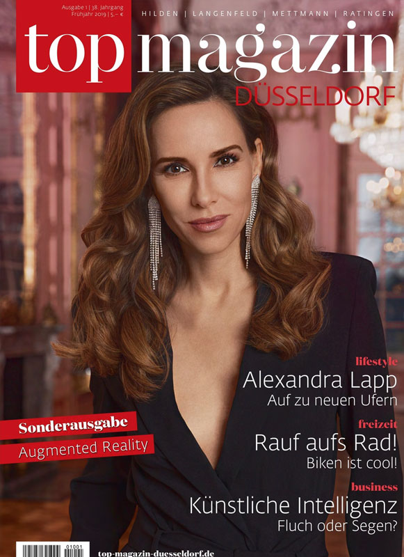 Top Magazin Ruhr